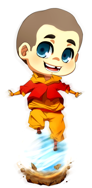 Chibi Meelo by MzzAzn