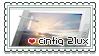 Cintiq 21uxStamp by MzzAzn