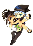 mae and nero