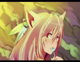 CM: Lacriette by MzzAzn