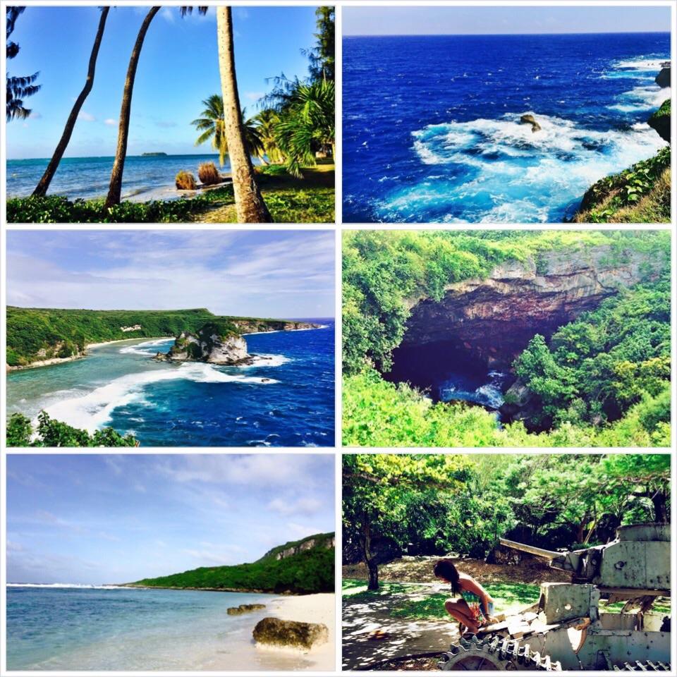 pacific islands porn