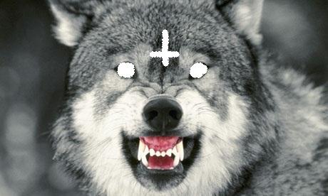 Wolf Gang wolf by modrat