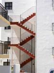 Housewall Stairs