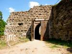 old castle walls5