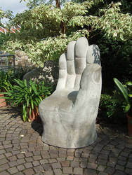 Steinhand - Stonehand
