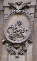 Granada dom statue2