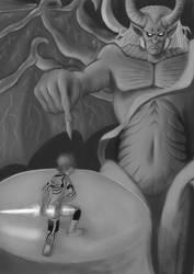 #3 - SMT Lucifer battle