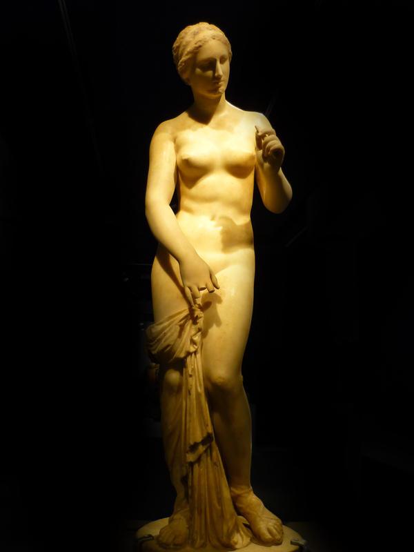 Aphrodite I by Yunamorena