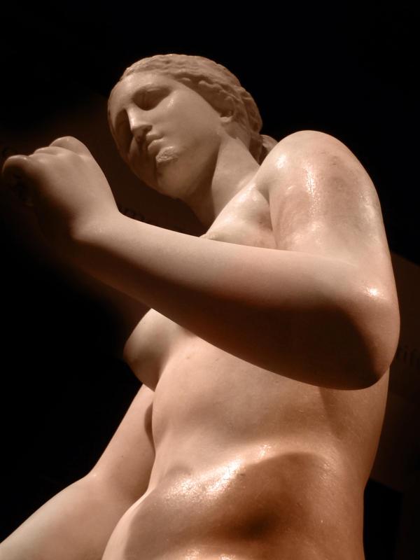 Aphrodite II by Yunamorena