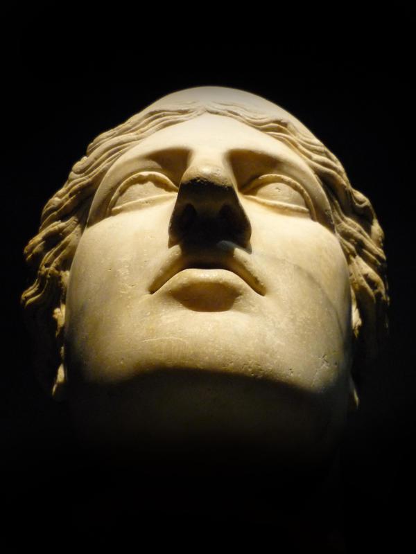 Hera III by Yunamorena
