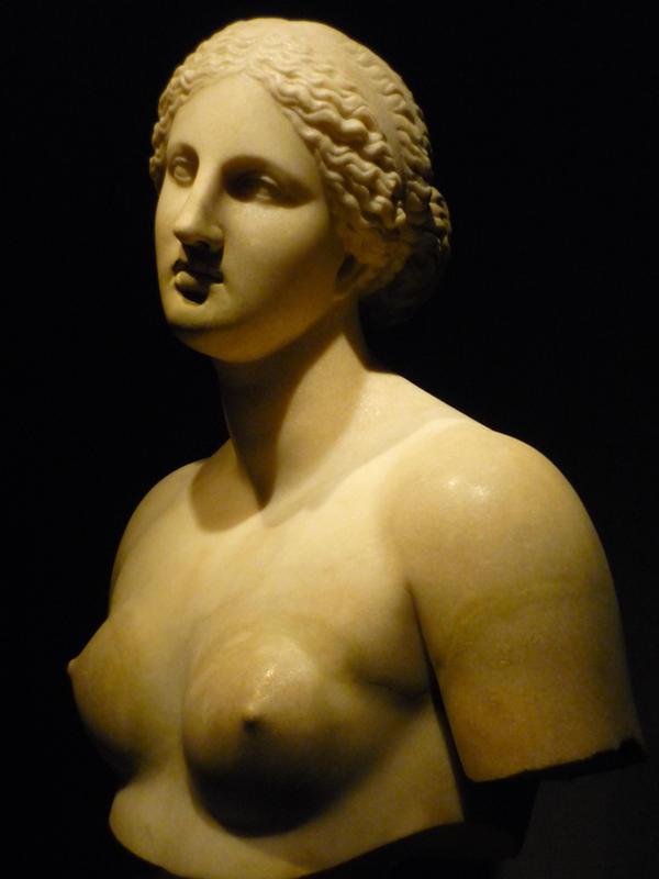 Venus I by Yunamorena