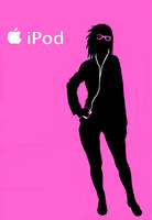 Ipod - Karin by webcamshadow