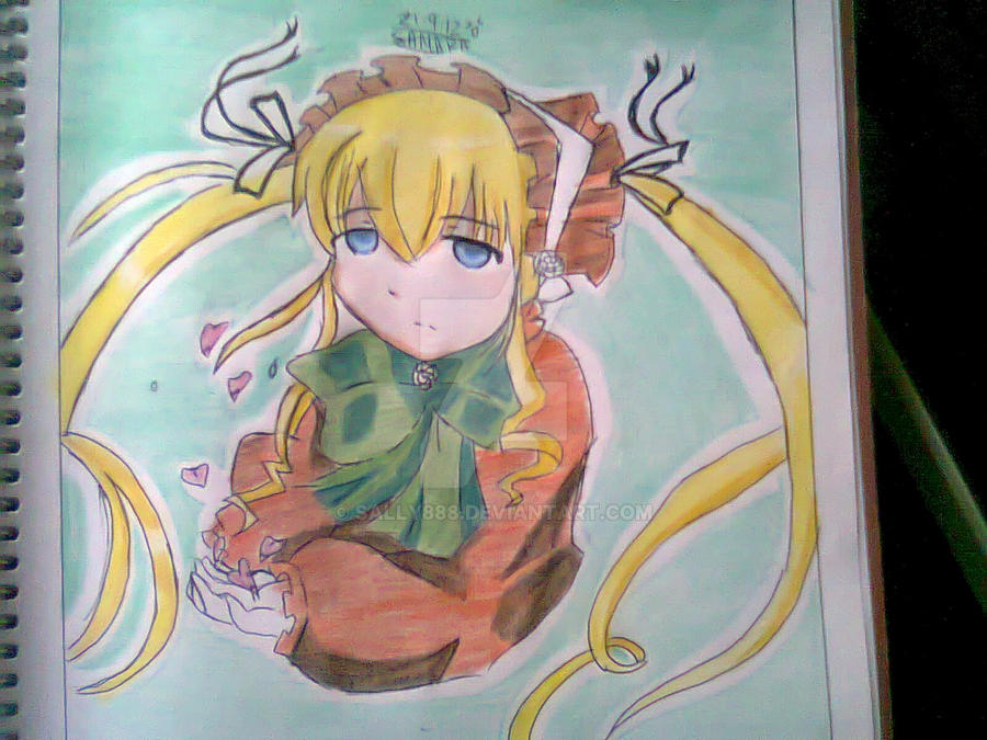 shinku by sally888
