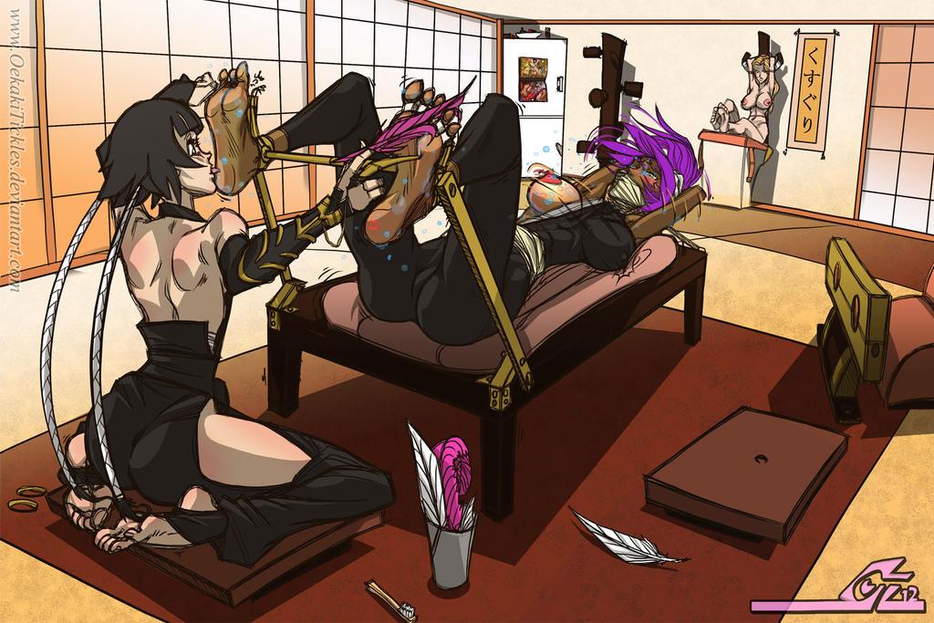 Bleach hentai feet there!!!!!!! love fuck