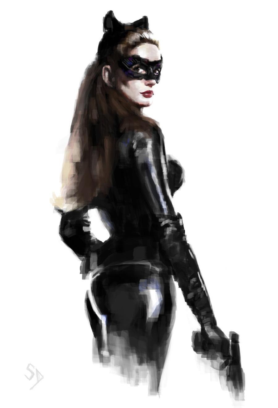 sue catwoman 2018 - HD900×1320