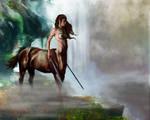 She Centaur
