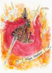 Abyss Watchers - The Undead Legion of Farron