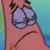 Patrick ignores you