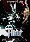 Thor Poster 2