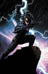 Nightwing Coloured 2
