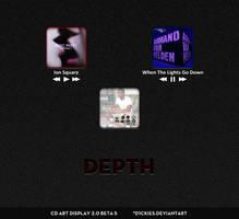 Depth For CAD