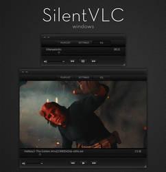 SilentVLC Updated 10-7-09 by d1ckies