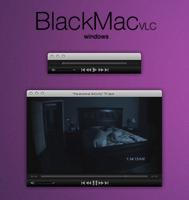 BlackMac vlc by d1ckies