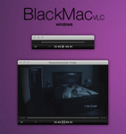 BlackMac vlc