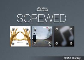 Screwed CAD