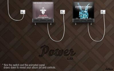 Power CAD