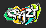 Crazy by Keven0045