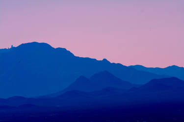 mountains by hm-stock