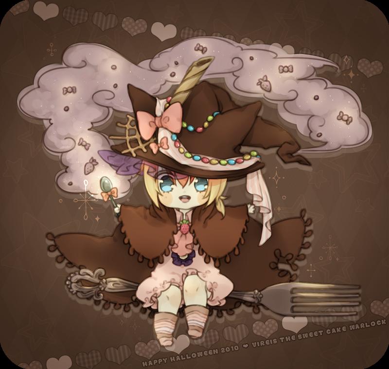 PP: Halloween by riingo