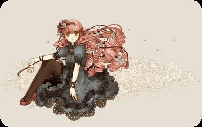 SS10: 'Windflower' by riingo
