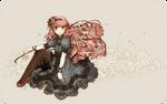 SS10: 'Windflower'