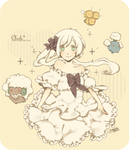 'Chocolat Blanc'