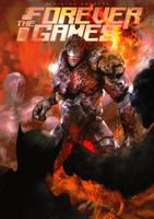 Zabaras Forever Games Cover