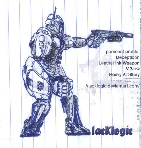lacklogic's Profile Picture