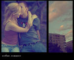 Urban romance by XSugarfreeX