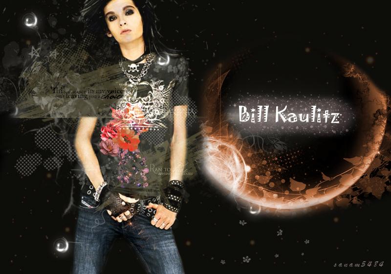 Bill Kaulitz Wallpaper 9 by sanam5484