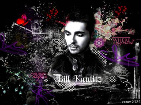 Bill Kaulitz Wallpaper 10