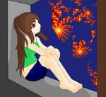 Fireworks submission by dark-quiet-wolf-desu