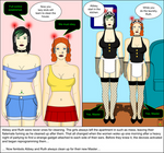 Maids to serve