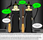 Under a spell - Part 1