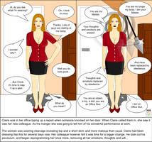 Office Slut - Part 2 by Nabs001