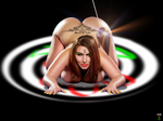 Hypnotic Submission