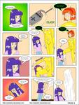 Fembot April - Page 6