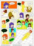 Fembot April - Page 11