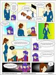 Fembot April 2 - Page 2