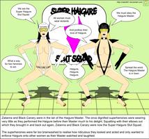 Super Haigure - Part 3 by Nabs001